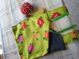 DIY Handbag - Troubleshooting