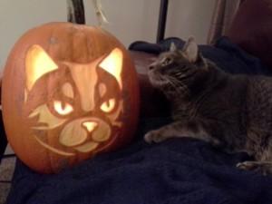 Random's Pumpkin